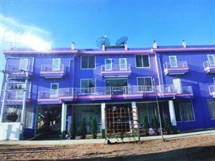 Skylark Hotel Pyin U Lwin