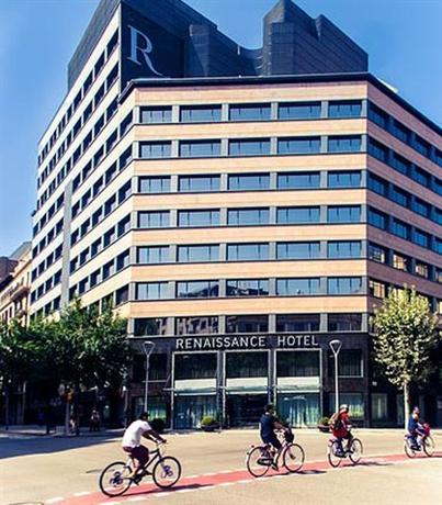 Renaissance Barcelona Hotel A Marriott Luxury & Lifestyle Hotel