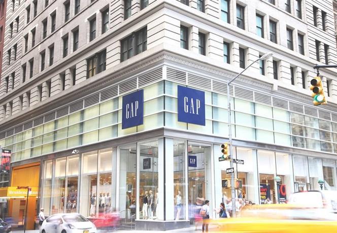 Residence Inn by Marriott New York Manhattan/World Trade Center Area