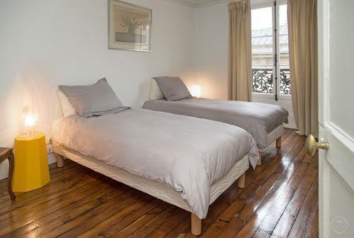 BP Apartments - St Germain