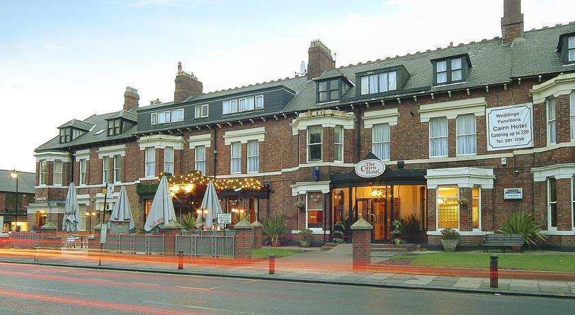 Cairn Hotel Newcastle Upon Tyne