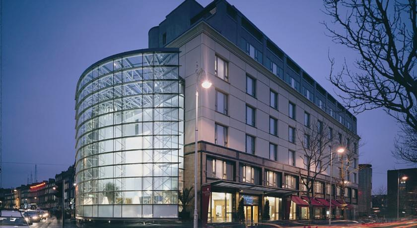 O'Callaghan Stephens Green Hotel Dublin