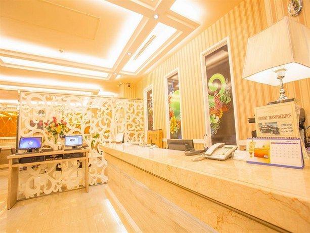 King Star Hotel Cao Ba Quat St