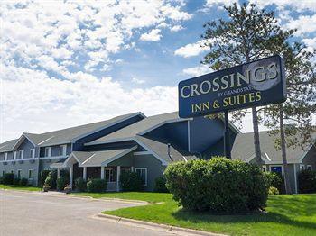 Crossings Inn & Suites Cambridge Minnesota