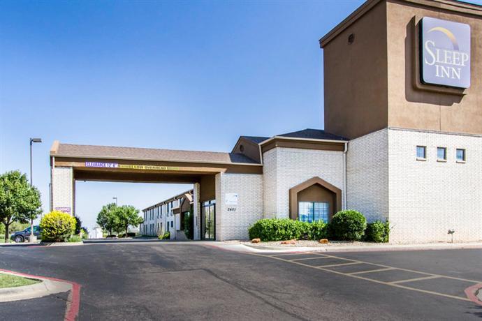 Sleep Inn Airport Amarillo