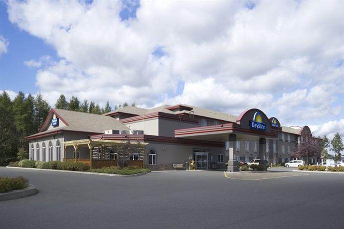 Days Inn & Suites Thunder Bay