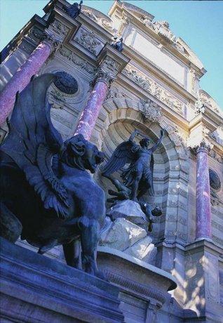 Royal Saint Michel