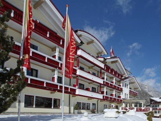 Seehotel Einwaller Pertisau