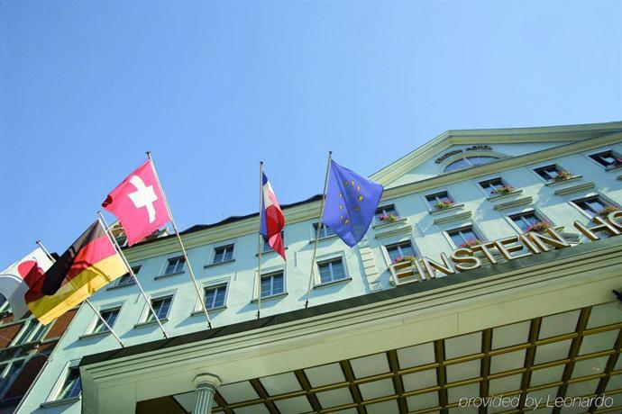 Einstein St Gallen