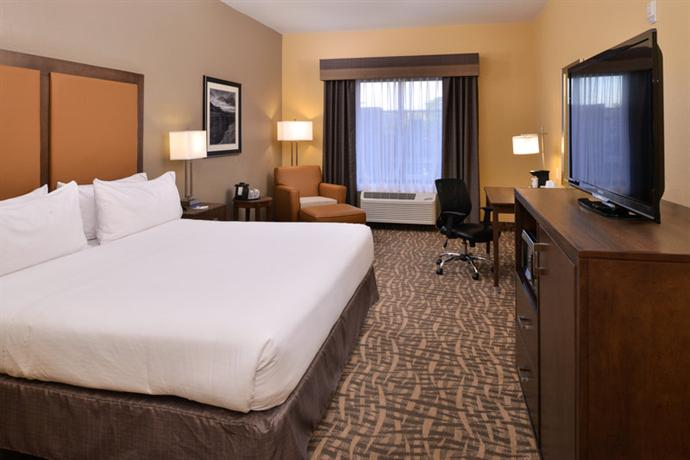 Holiday Inn Express Page - Lake Powel Area