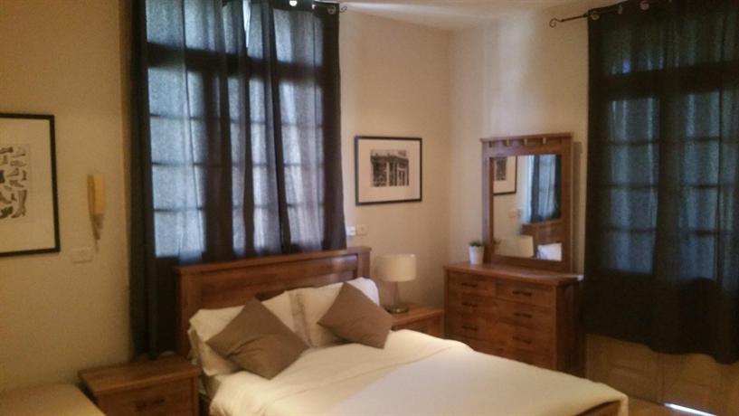Eden Hotel Haifa