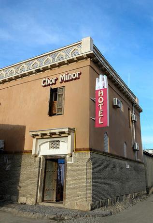 Chor Minor Hotel