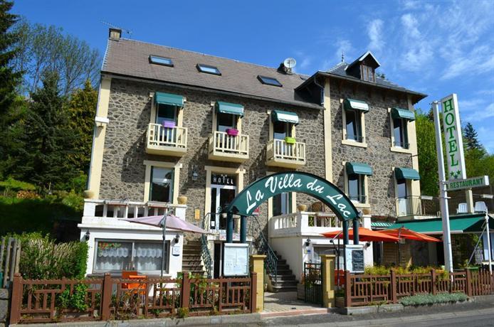 Murol Hotel De Paris