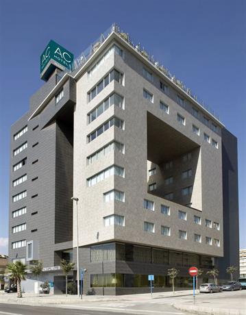 AC Hotel Alicante A Marriott Luxury & Lifestyle Hotel
