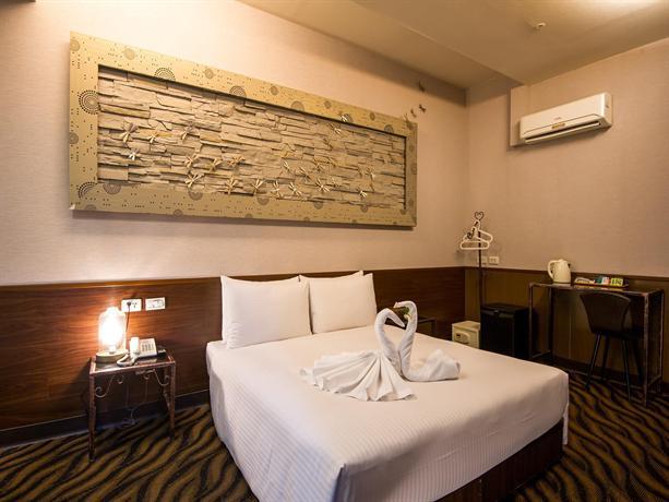 ECFA Hotel - Wan Nian
