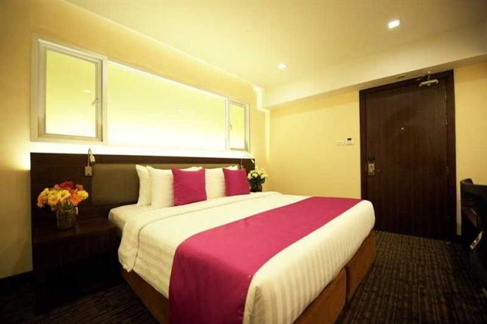 White Orchid Hotel Bangkok