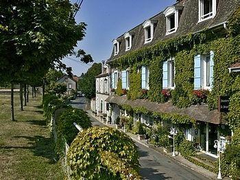 Hostellerie Saintjacques