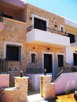 Sitia GreeceOlive Coast Suites