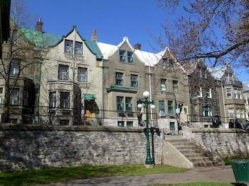 Hotel Beau Site Quebec City