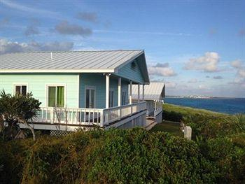 Abaco Sunrise Villa by Living Easy Abaco