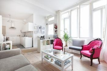 Onefinestay - Louvre-Opera Private Homes Paris