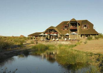 Tutwa Desert Lodge Northern Cape