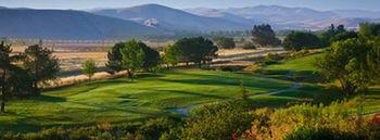 Ridgemark Golf Club and Resort