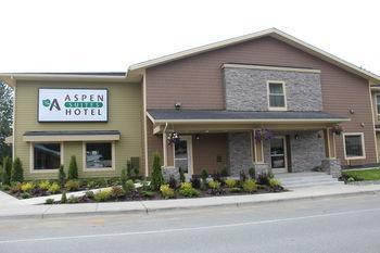 Aspen Suites Hotel Haines