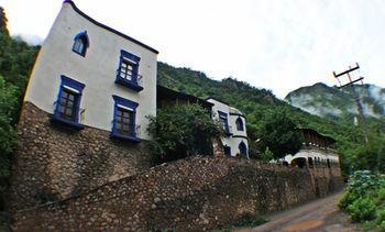 Hacienda del Rio