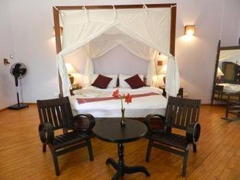 Hanthar Gardens Hotel