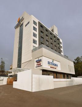 Krishna Palace Hotel - Ambernath