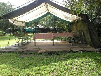Enkolong Tented Camp