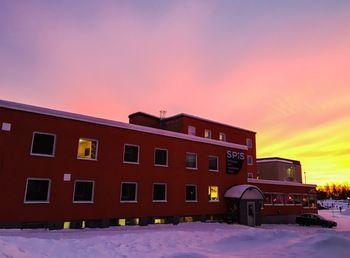 SPiS Hotel & Hostel