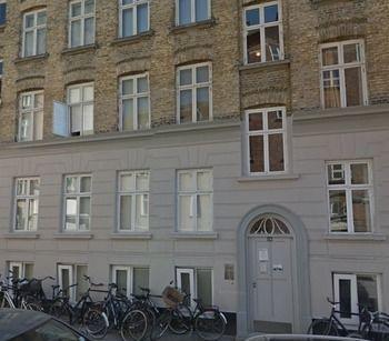 Copenhagen Zone