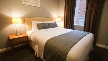 Jervis Apartments Dublin City