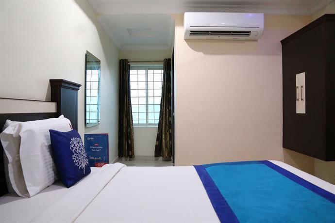 Rooms: Tirumala Venkateswara Temple