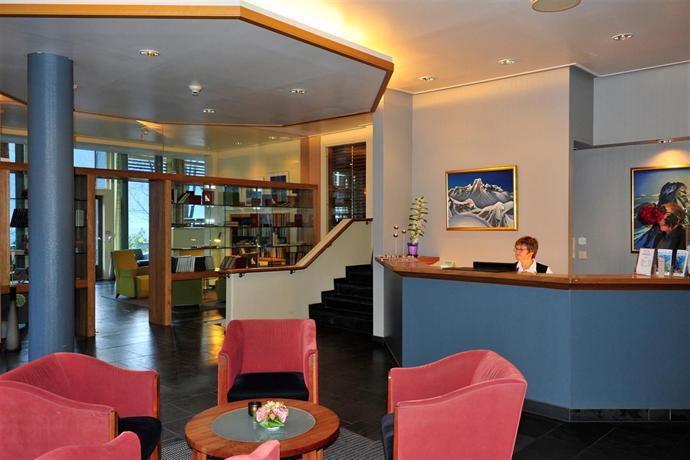 Best Western Klingenberg Hotel