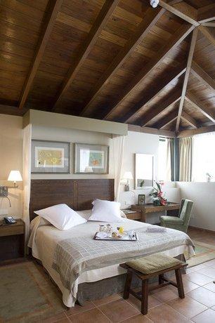 Parador de Cruz de Tejeda Hotel Gran Canaria