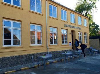 Gronbechs Hotel