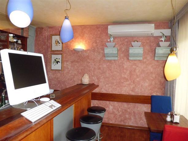 Austria Classic Hotel Innsbruck Binders Garni