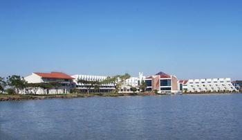 Blue Nile Resort