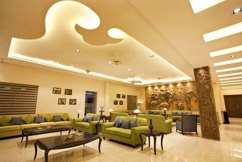 Resort De Coracao - The Corbett