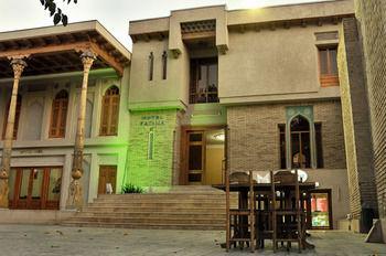 Hotel Fatima Bukhara