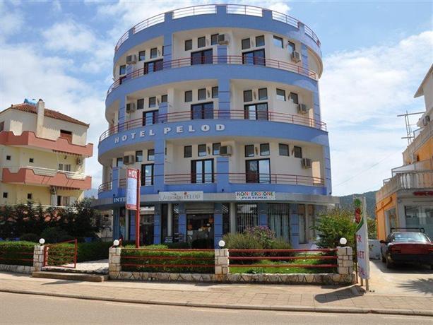 Hotel Pelod