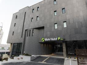 Mate Hotel Paju