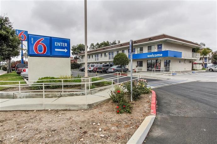 Motel 6 Salinas South