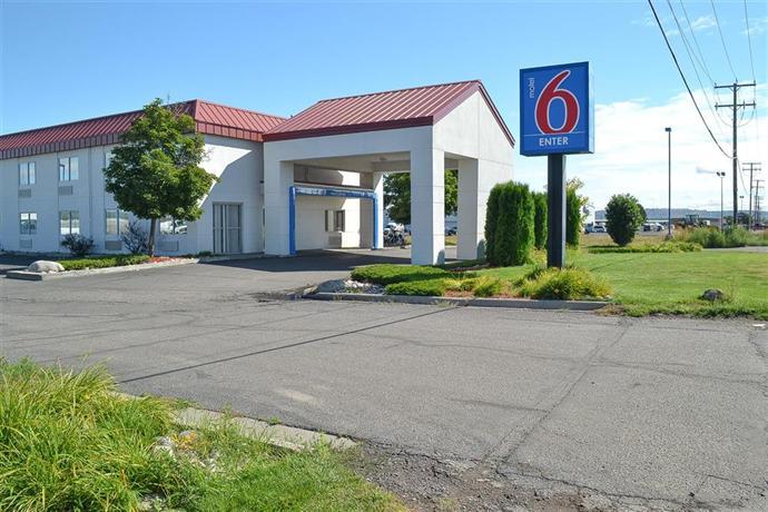 Motel 6 Billings North