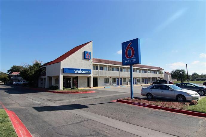 Motel 6 Airport Amarillo