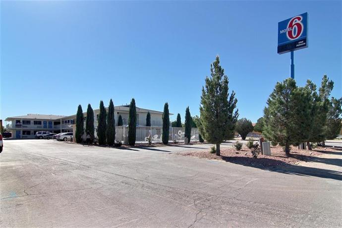 Motel 6 Carlsbad New Mexico
