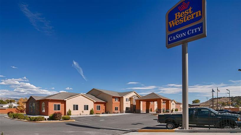 Parkview Motel Canon City